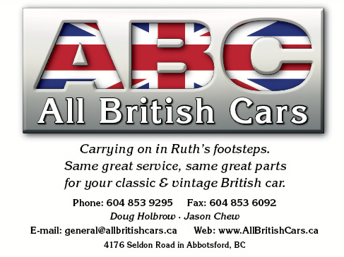 ABC All British Cars