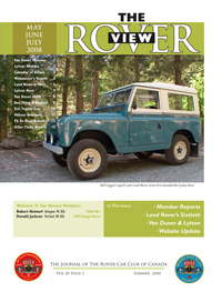 RoverView Vol 20-3