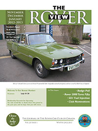 RoverView Vol 25-1