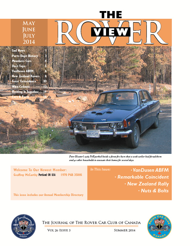 RoverView Vol 26-3